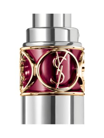 Yves Saint Laurent Volupte Tint-In-Balm Kiss Me Plum 5