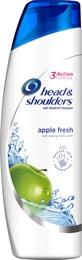 Head & Shoulders  Shampoo Apple Fresh 250 ml
