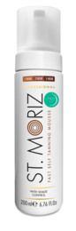 St. Moriz Professional Fast Tanning Mousse 200 ml
