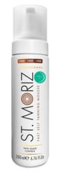 St. Moriz Professional Fast Tanning Mousse 200 ml