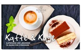 Bellevue Box Kaffe & Kage