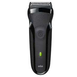 Braun Shaver Series 3 301s Black