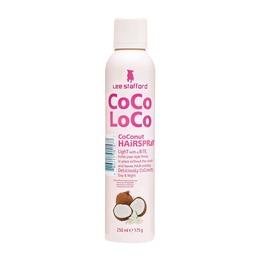 Lee Stafford Coco Loco Hairspray 250 ml