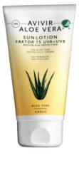 AVIVIR Aloe Vera Sunlotion SPF 15 150 ml