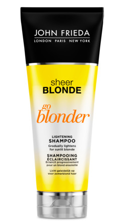 John Frieda Go Blonder Shampoo 250 ml