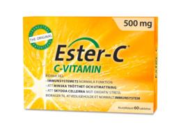 Medic Wiotech Ester C  500 mg 60 tabl.