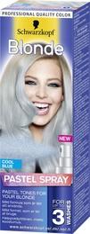Blonde Spray Baby Blue 125 ml