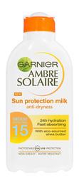 Ambre Solaire Milk SPF15 200 ml