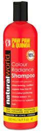 Natural World Paw Paw Shampoo 500 ml