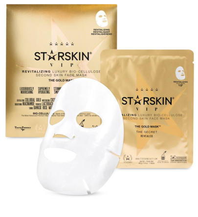 Starskin The Golden Mask