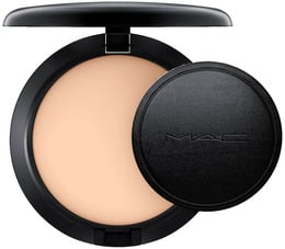 mac mineral pudder