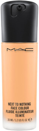 MAC Next To Nothing Face Color Foundation Medium
