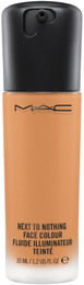 MAC Next To Nothing Face Color Foundation Dark Plus