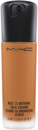 MAC Next To Nothing Face Color Foundation Dark Deep
