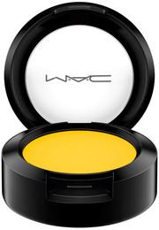 MAC Eye Shadow Chrome Yellow