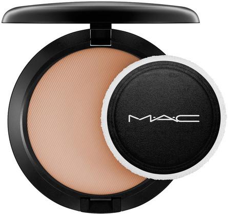 MAC Blot Pressed Powder Dark