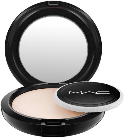 MAC Blot Pressed Powder Light