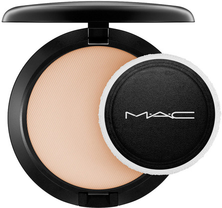 MAC Blot Pressed Powder Medium Dark