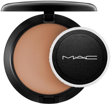 MAC Blot Pressed Powder Deep Dark