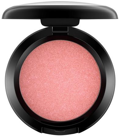 MAC Sheertone Shimmer Blush Peachykeen