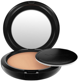 MAC Studio Creme Pressed Powder Dark