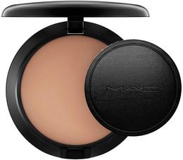 MAC Studio Creme Pressed Powder Dark Deep