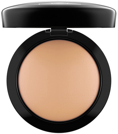 MAC Mineralize Skinfinish Natural Medium Tan