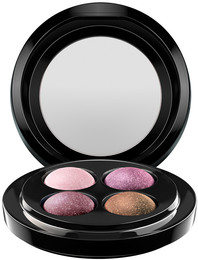 MAC Mineralize Eye Shadow x4 A Medley of Mauves A Medley of Mauves