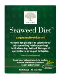 Seaweed Diet 90 tab