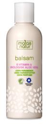 Matas Natur Aloe Vera & E-vitamin Balsam 200 ml