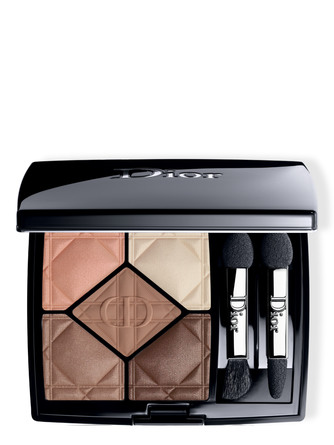 DIOR 5 COULEURS HIGH FIDELITY COLOURS & EFFECTS EYESHAD 647 UNDRESS