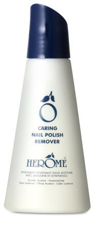 Herome Neglepleje Herôme Caring Nail Polish Remover