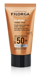 Filorga Uv Bronze Face SPF 50+ 40 ml