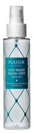 Plaisir Stay Fresh Facial Mist 100 ml