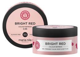 Maria Nila Colour Refresh Bright Red 0.66, 100 ml
