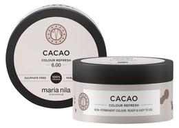 Maria Nila Colour Refresh Cacao 6.00 100 ml