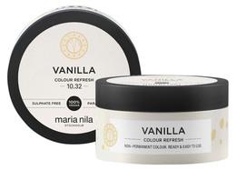 Maria Nila Colour Refresh Vanilla 10.32, 100 ml