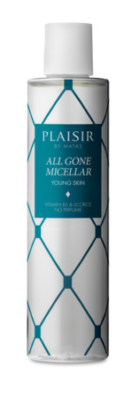 Plaisir All Gone Micellar Water 200 ml
