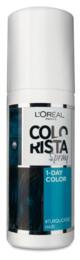 Colorista Spray 7 Turquoise 75 ml