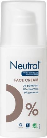 Neutral Face Cream 50 ml