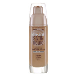 Maybelline Dream Satin Liquid 021 Nude