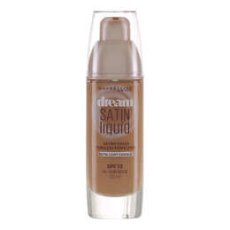 Maybelline Dream Satin Liquid 048 Sun Beige