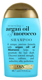 OGX Argan Oil of Morocco Shampoo 88,7 ml