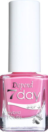 Depend 7 day lak 7112 Caring Tulip