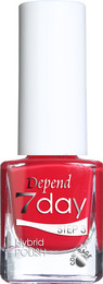 Depend 7 day lak 7115 Dramatic Camelia