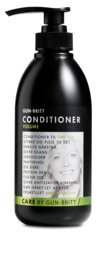 Gun-Britt Care by Care by Gun-Britt Volume Conditioner 500 ml