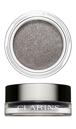 Clarins Ombre Iridescente Eyeshadow 10 Silver Grey