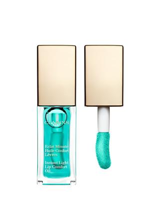 Clarins Instant Comfort Lip Oil 06 Mint