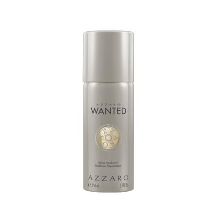 Azzaro Wanted Deodorant Spray 150 ml