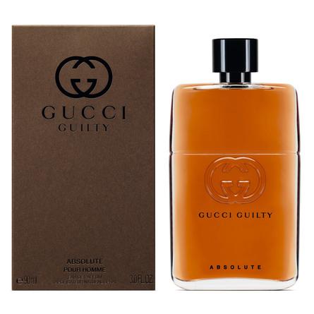 Gucci Guilty Pour Homme Absolute Eau de Parfum 90 ml